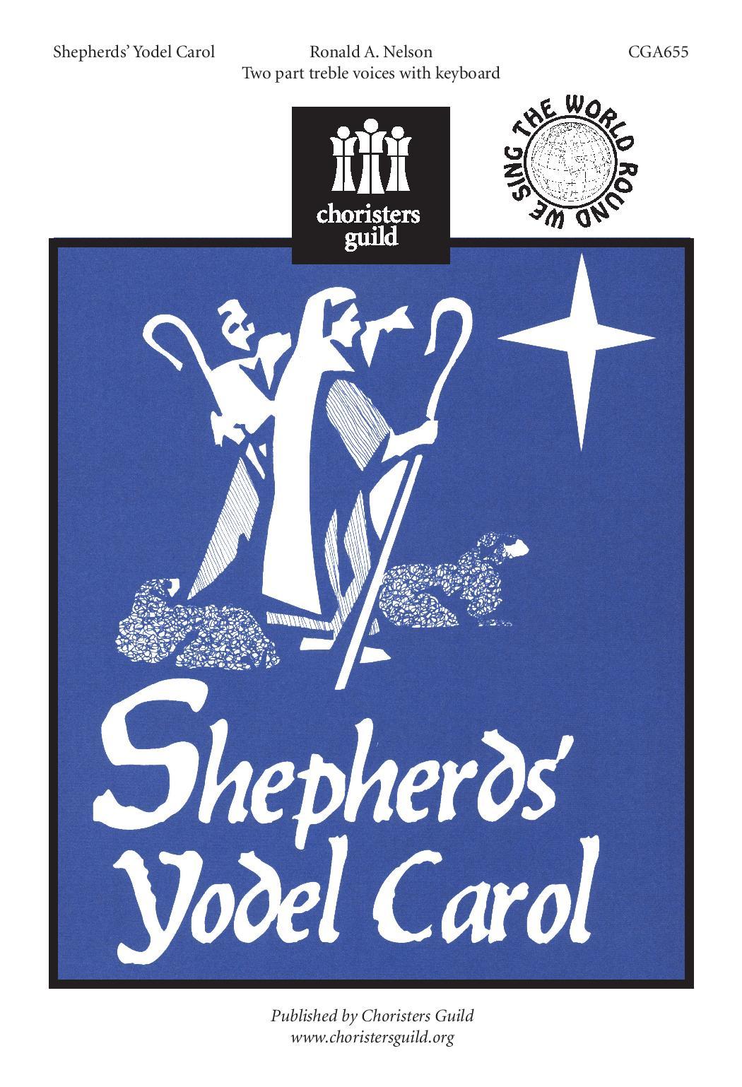 Shepherds' Yodel Carol