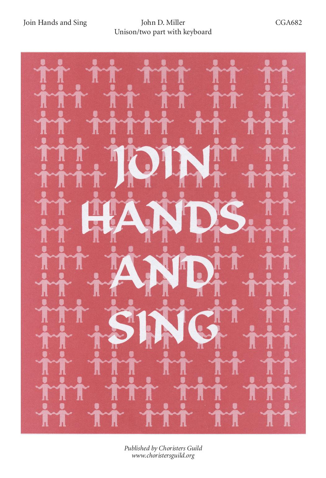 Join Hands and Sing