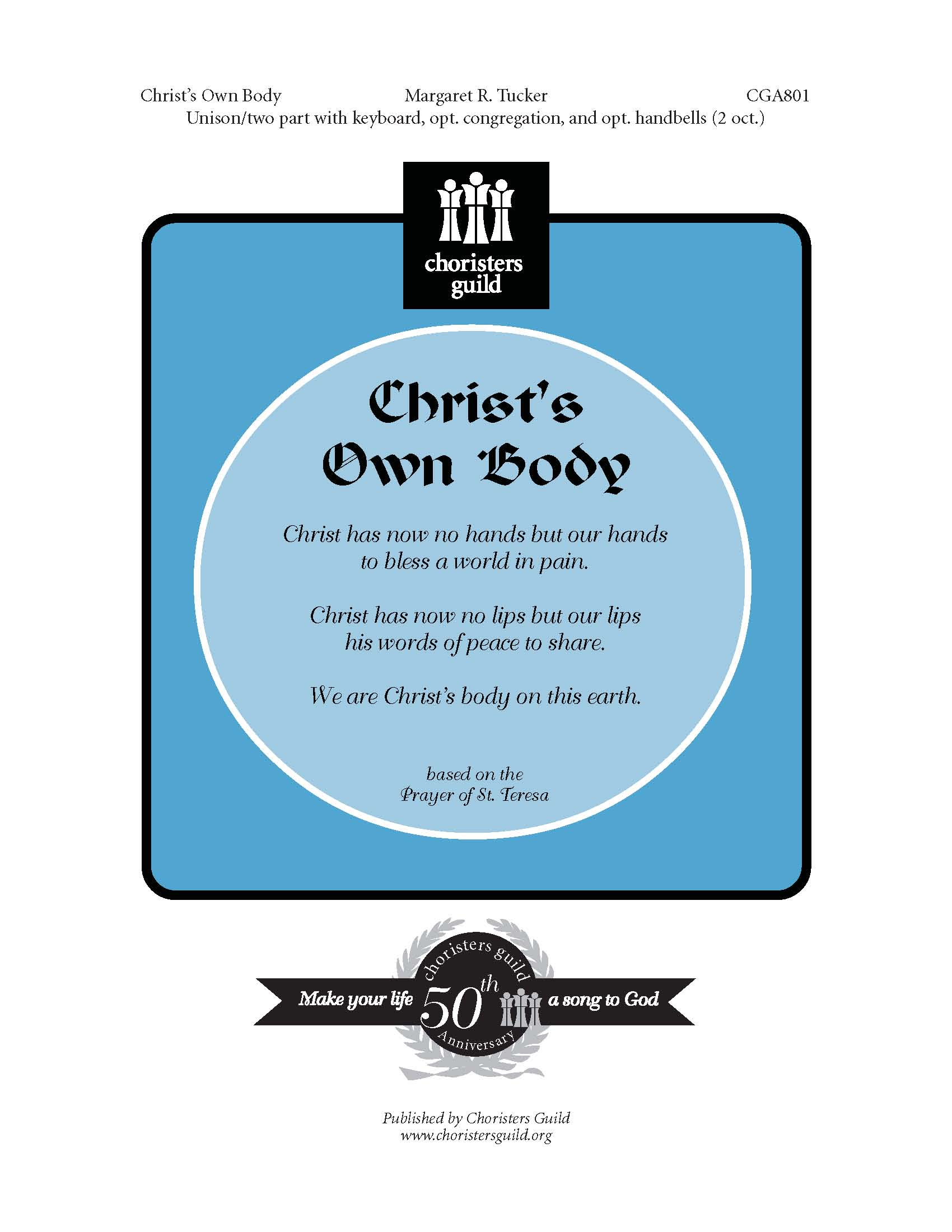 Christ's Own Body