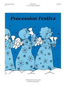 Procession Festiva