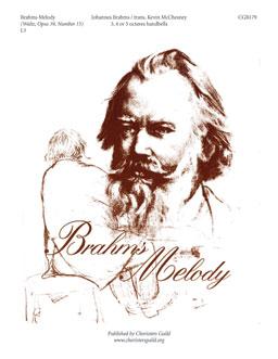Brahms Melody