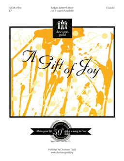 A Gift of Joy