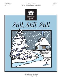 Still, Still, Still (2 or 3 octaves)