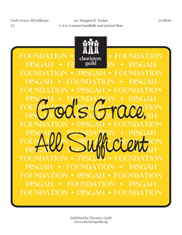 God's Grace, All Sufficient