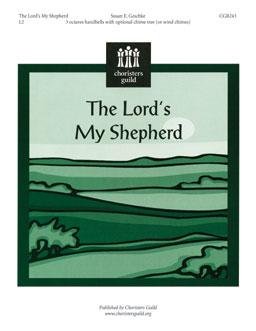 The Lord's My Shepherd