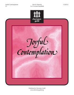 Joyful Contemplation