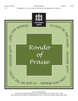 Rondo of Praise