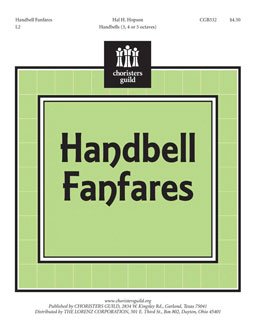 Handbell Fanfares