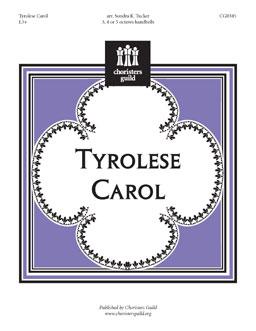 Tyrolese Carol