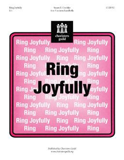 Ring Joyfully (4 or 5 octaves)