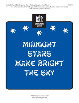 Midnight Stars Make Bright the Sky