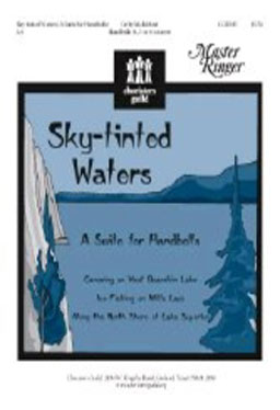 SkyTinted Waters A Suite for Handbells