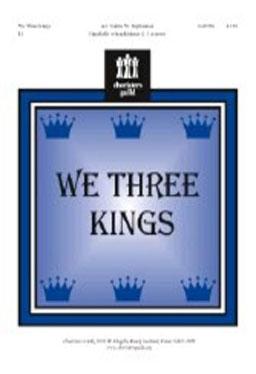 We Three Kings 2-3 octaves