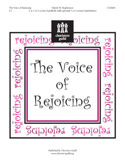 The Voice of Rejoicing