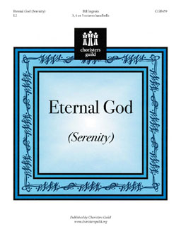 Eternal God (Serenity)