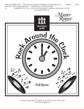 Rock Around the Clock (Full Score)