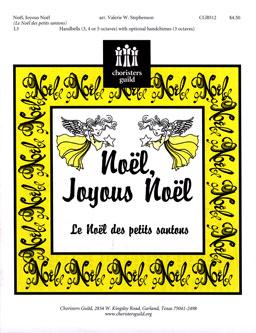 Noel, Joyous Noel (Le Noel des Petits Santons)