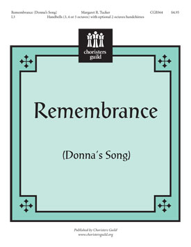 Remembrance (Donna's Song)