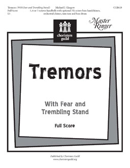 Tremors (Full Score)