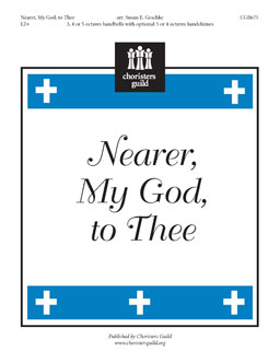 Nearer, My God to Thee