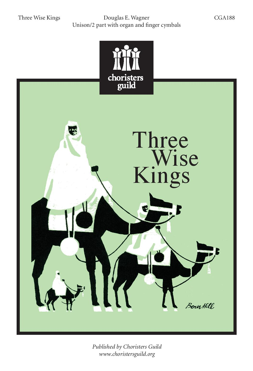 Three Wise Kings