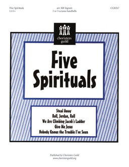 Five Spirituals
