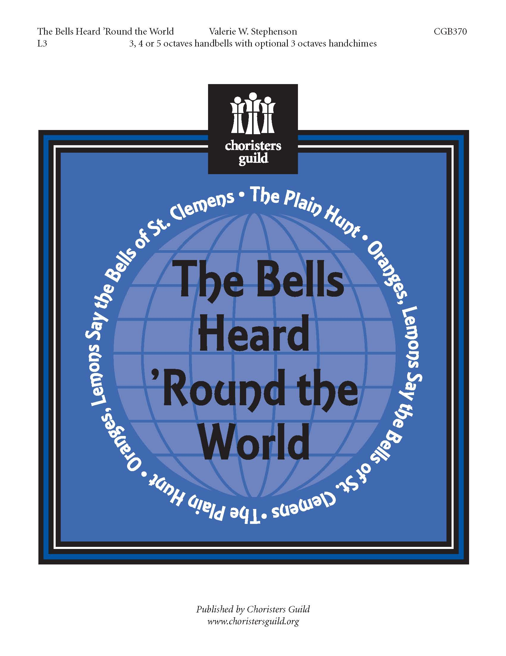 The Bells Heard `Round the World
