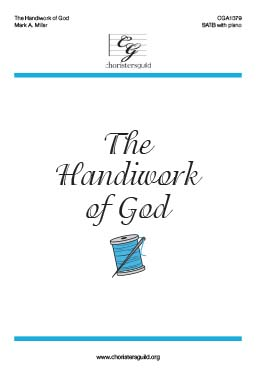 The Handiwork of God Audio Download