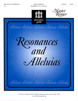 Resonances and Alleluias