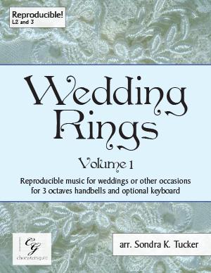 Wedding Rings, Volume 1