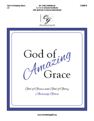 God of Amazing Grace