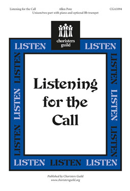 Listening for the Call (Audio Download)