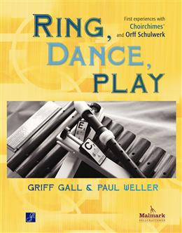 Ring, Dance, and Play: First Experiences with Choirchimes and Orff Sc