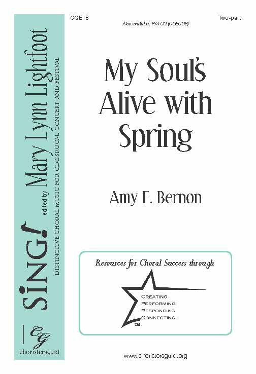 My Soul's Alive With Spring (Two-Part)