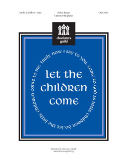 Let the Children Come
