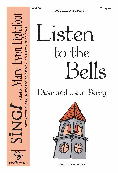 Listen to the Bells (Two-Part)