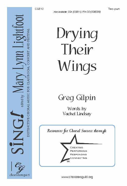 Drying Their Wings (Two-Part)