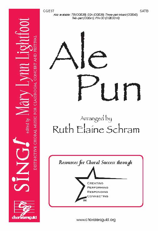 Ale Pun (Accompaniment CD)