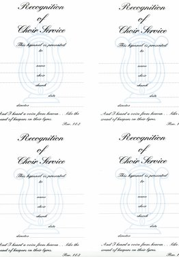 Bookplate Recognition Seals