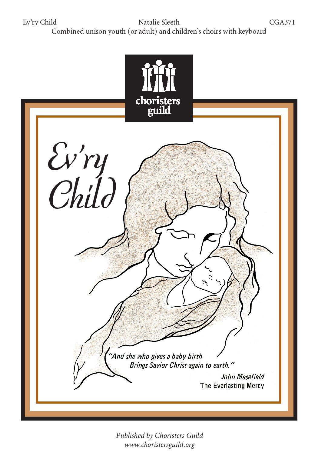 Ev'ry Child