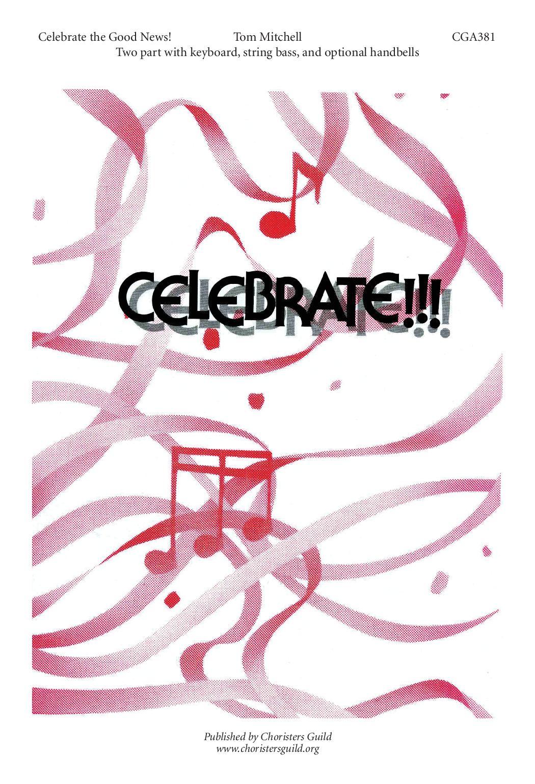 Celebrate the Good News