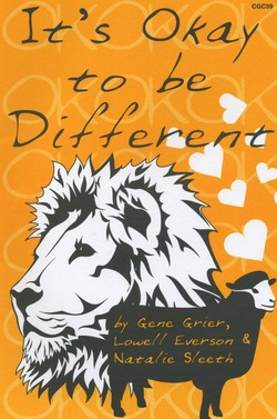 It's Okay to be Different Demonstration CD