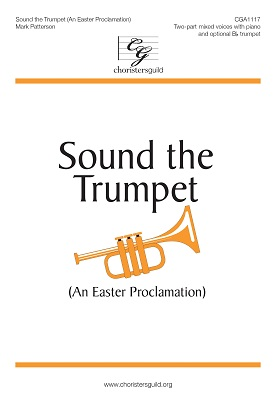 Sound the Trumpet An Easter Proclamation