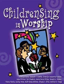 ChildrenSing in Worship (8-12 years)