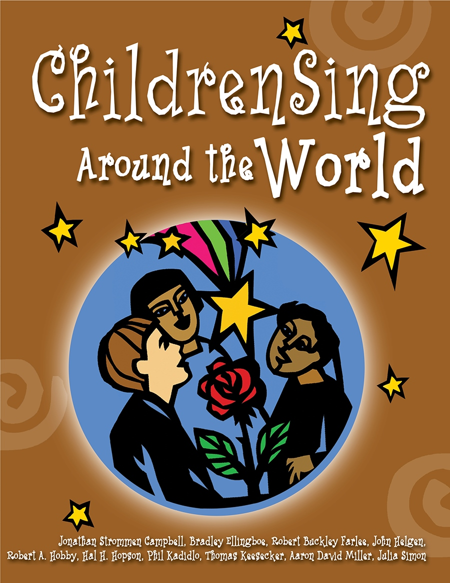 ChildrenSing: Children Sing Around The World