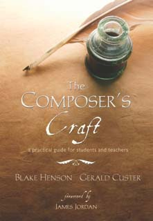 The Composer's Craft