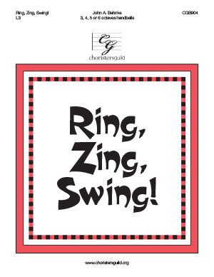 Ring, Zing, Swing!