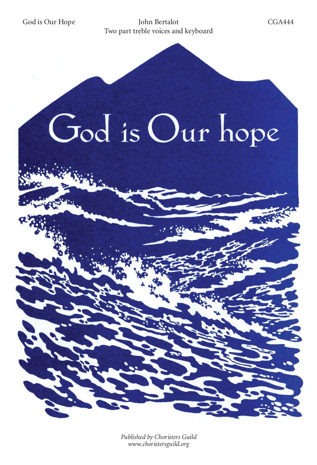 God Is Our Hope
