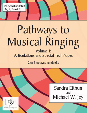 Pathways to Musical Ringing, Volume 1 (2 or 3 octaves)