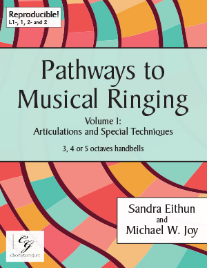 Pathways to Musical Ringing, Volume 1 (3, 4, or 5 octaves)